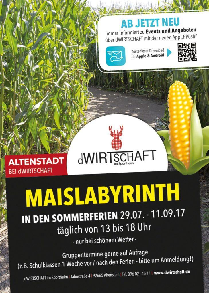Flyer dWIRTSCHAFT