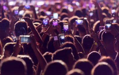 Push-Nachrichten an Teilnehmer von Veranstaltungen senden – ganz ohne eigene Event-APP