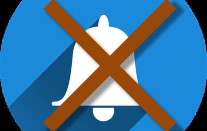 NetzDG und die Auswirkungen auf Benachrichtigung, Gatekeeping & Zensur – PPush als Lösung
